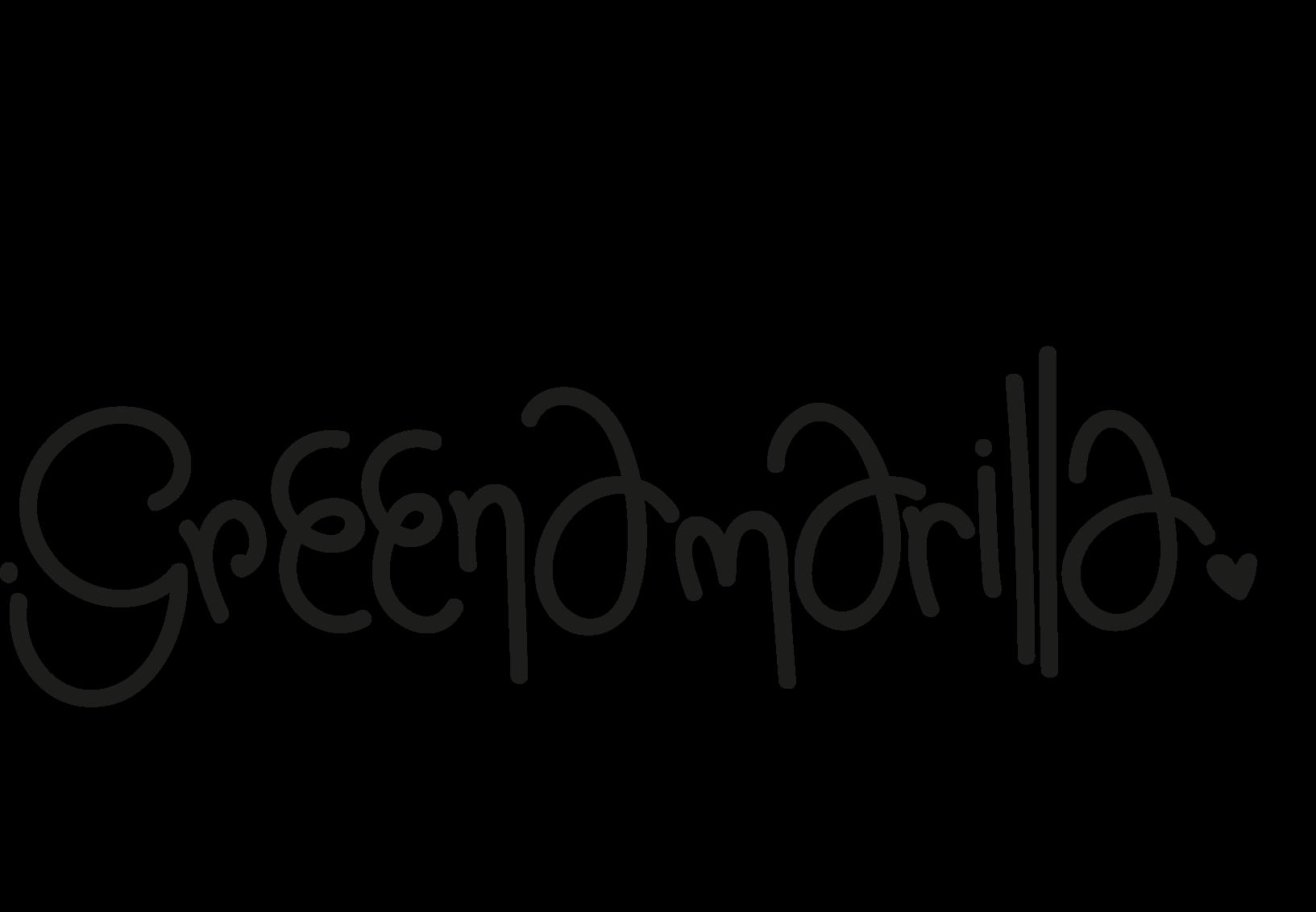 green amarilla